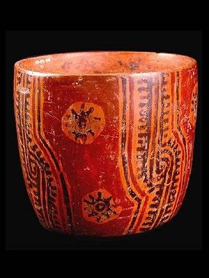 Ceramica guangala - Ceramica san pedro ...