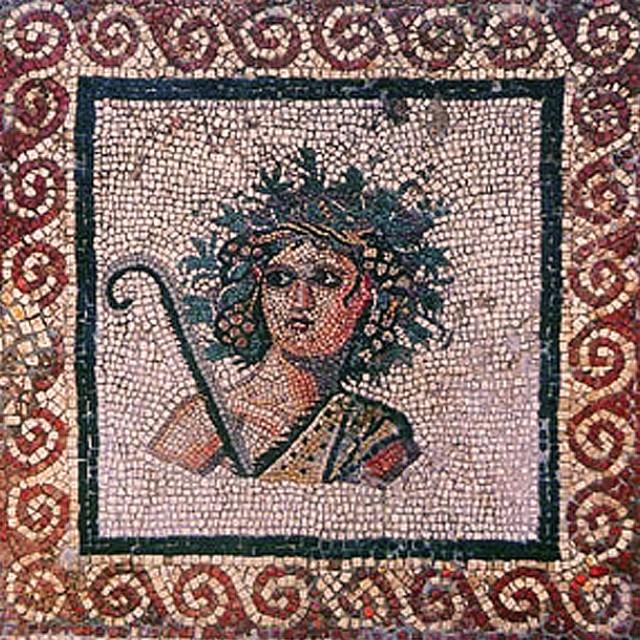 Une Villa Dessin : Mosaici romani